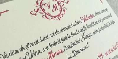 Tipărirea prin letterpress și tipărirea cu folio 2