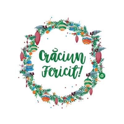 Atelier practic în familie – poveste de Crăciun 1