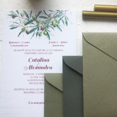 Texte îndrăznețe pentru invitații de nuntă 1