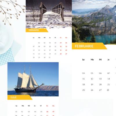 Calendar corporate 2019 1