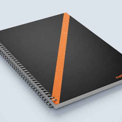 Agenda_business_coperta_black_personalizata