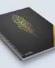 Agenda business datata 2020 cu personalizare A5 1